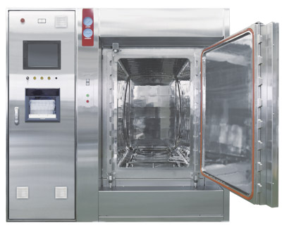 제약용 고압증기멸균기 (FXR series Steam Sterilizer)