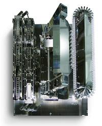 자동화 컨베어 시스템