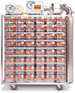 BCU-2 Bio Contamination IVC