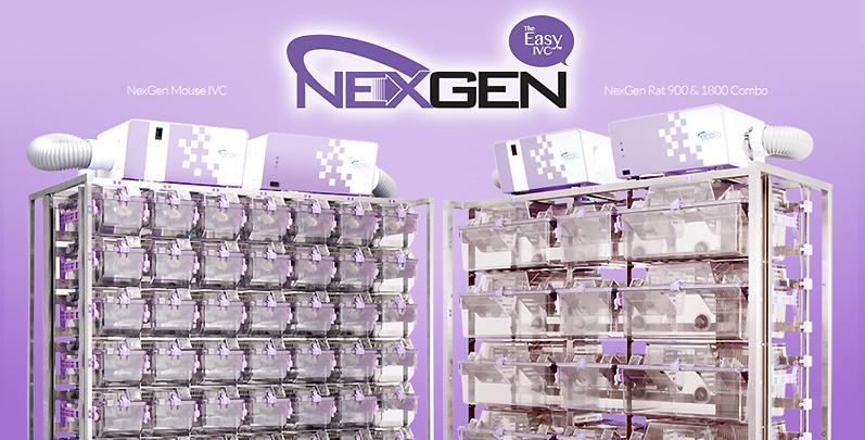 Nexgen IVC