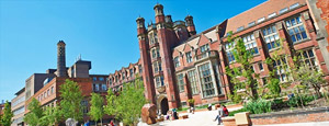 Newcastle University, Comparative Biology Center