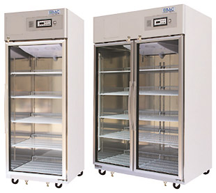 Bio MedicalRefrigerator System (간냉식 시약냉장고)