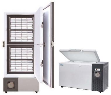 Deep Freezer System (냉동 장비 시스템)