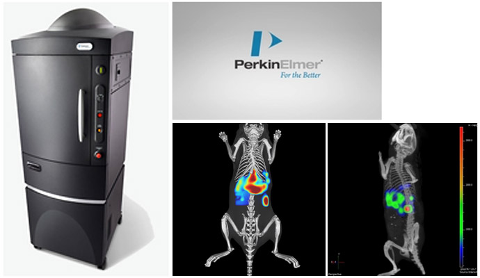 IVIS Spectrum CT In Vivo Imaging system
